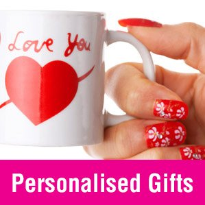 novelty and personalised printing