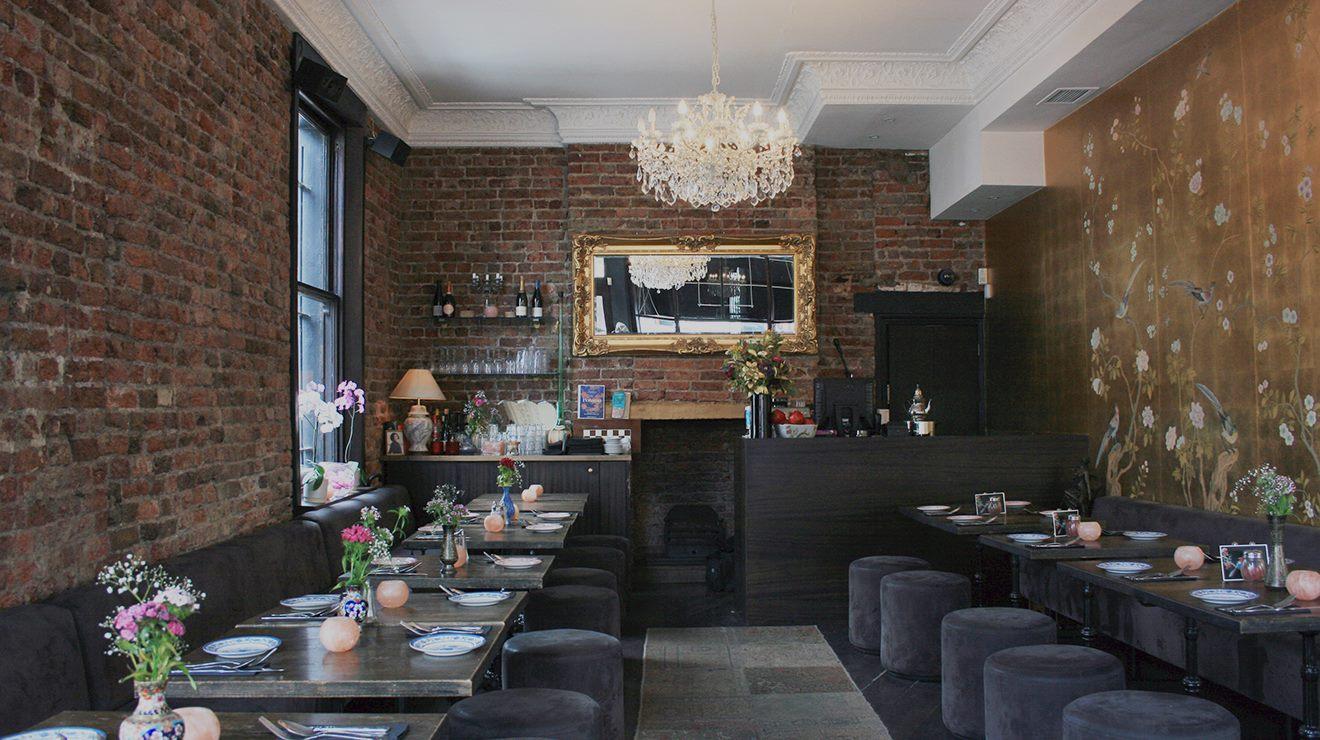 Clarke S Restaurant London Kensington