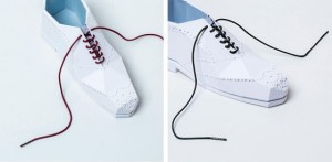 oupas design the laces company: shoes