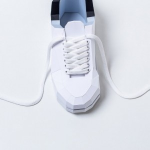 oupas design the laces company: shoe