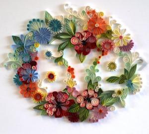 Yulia Brodskaya Bye Art Paper