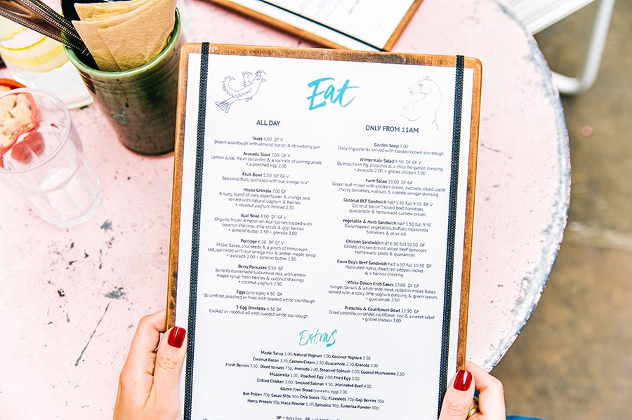 menu-printing-services